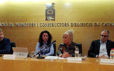 Immoaugusta en las Jornadas Profesionales Inmobiliarias de FIABCI
