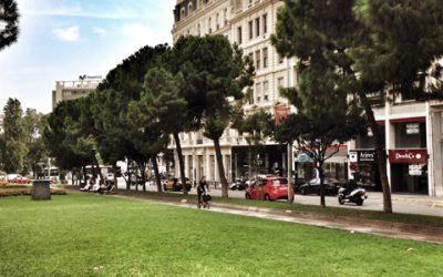 Vivir en Sant Gervasi Galvany | Immoaugusta