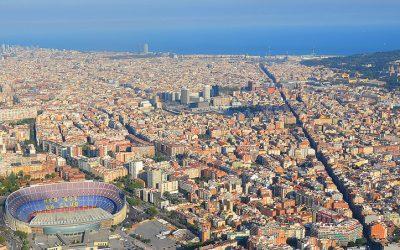 ¿Qué barrios de Barcelona atraen más a los extranjeros de alto poder adquisitivo?