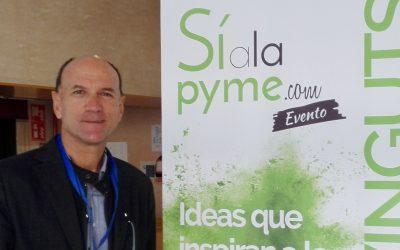 """Immoaugusta participa en la jornada Empresarial """"Sí a la Pyme"""""""