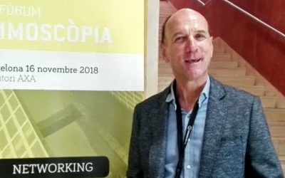 VIDEO |Participando en Immoscòpia 2018 | Foro inmobiliario de referencia en Barcelona