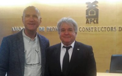Immoaugusta pertenece a FIABCI | La mayor red inmobiliaria internacional