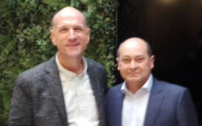 Immoaugusta pertenece a Agora MLS | La agrupación inmobiliaria comercialmente más eficaz