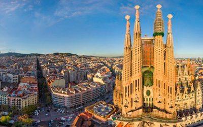Sigue la apuesta decidida de importantes multinacionales por Barcelona. Ahora también Nestlé y Nespresso