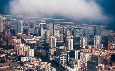 ¿Cómo serán las ciudades del futuro? Tecnología, ecología y cemento.