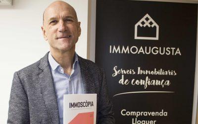 Immoaugusta presente en el foro inmobiliario más importante en Barcelona: Immoscopia