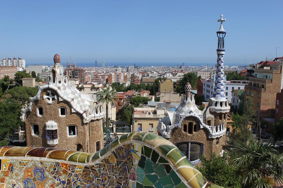 Barcelona Immoagusta Portada