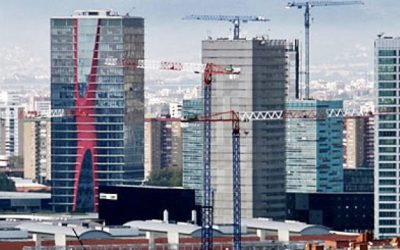 Barcelona al alza en alquiler de oficinas | Especialmente en el distrito 22@