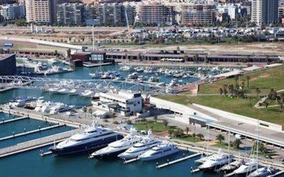 Port Fòrum de Barcelona   Nuevos espacios de ocio, comercio y negocios