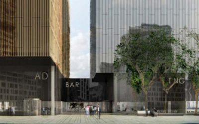 Barcelona destaca en inversión inmobiliaria en oficinas