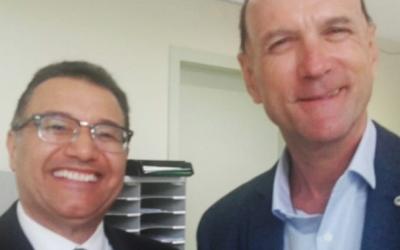 Aprendiendo de los mejores | Saúl Serna, líder inmobiliario en EEUU