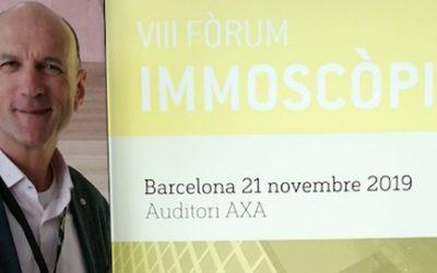 Video | Immoaugusta presente en Immoscopia | El Foro inmobiliario de mayor prestigio