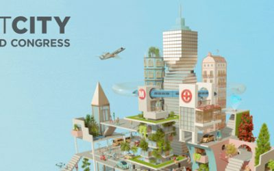 Barcelona capital mundial de la movilidad | Smart City Expo World Congress