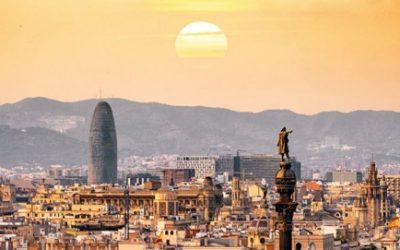 Barcelona | Centro mundial de empresas punteras tecnológicas y digitales