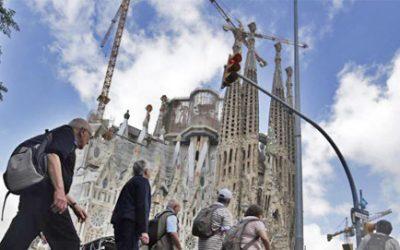 Barcelona bate su récord de visitantes | Crece su atractivo
