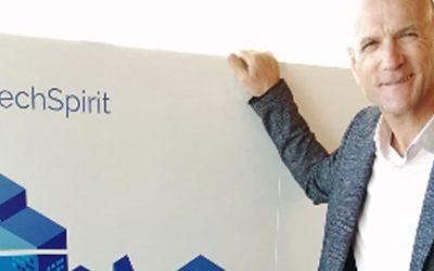 Inmobiliaria tecnológica de vanguardia en el PropTech Spirit Barcelona