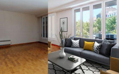 Home Staging | La técnica más vanguardista para destacar tu casa