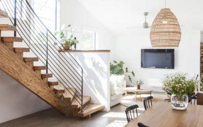 ¿Cómo conseguir que nuestra casa sea más ecológica?