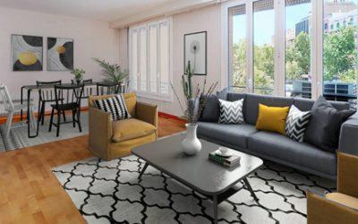 Homestaging | Cómo presentar bien una casa