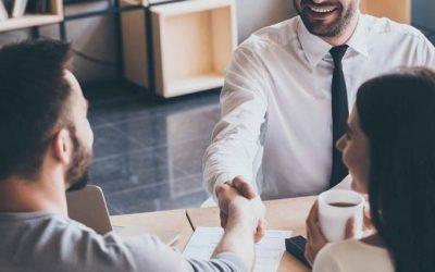 ¿Qué características debe tener mi agente inmobiliario?