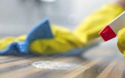 Recuperando la actividad comercial con fuerza, adaptados a las nuevas medidas de higiene