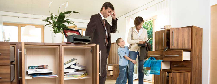 medidas de seguridad para evitar robos en casa estas vacaciones