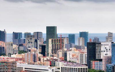 Buenas noticias económicas para Barcelona como centro de inversión, tecnología y emprendimiento