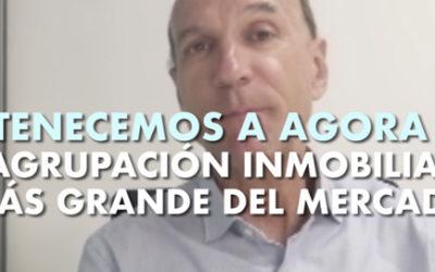 Immoaugusta pertenece a Agora MLS, la agrupación inmobiliaria más grande del mercado