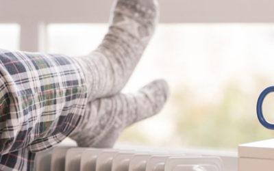 Se acerca el invierno, ¿sabes como ahorrar en calefacción?