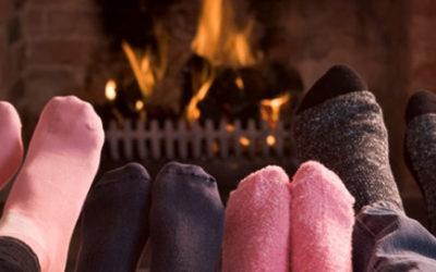 Cómo no pasar frio este invierno sin que se dispare la factura de energía
