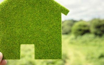 Greenmocionate | Trabajando por un mundo inmobiliario más verde