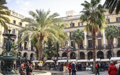 ¿Cuáles son los mejores barrios para vivir en Barcelona?