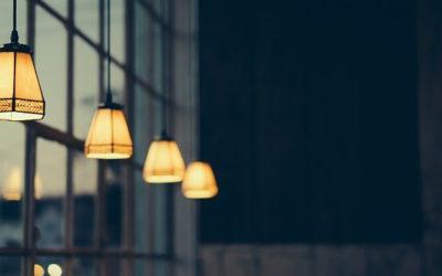 5 consejos útiles para mejorar la iluminación de tu casa