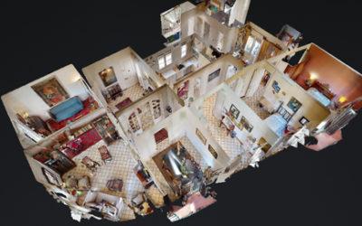 El Tour Virtual ayuda a comercializar su vivienda con éxito