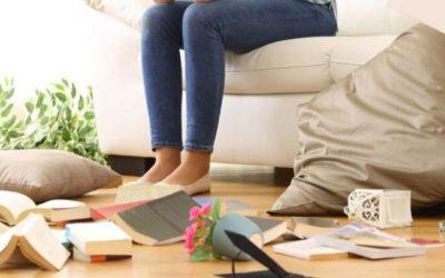 Cómo evitar que te roben en casa durante las vacaciones