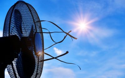 Cómo evitar pasar calor en casa este verano